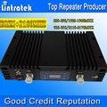 EGSM Repetidor Dual Band 70db Ganho AGC/MGC EGSM 900 MHz UMTS 2100 MHz Cell Phone Signal Booster EGSM 3G Repetidor de Preços Por Atacado