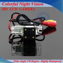 Waterproof car special camera reverse backup rearview for Ford Mondeo/Ford Focus 2/Fiesta/S Max