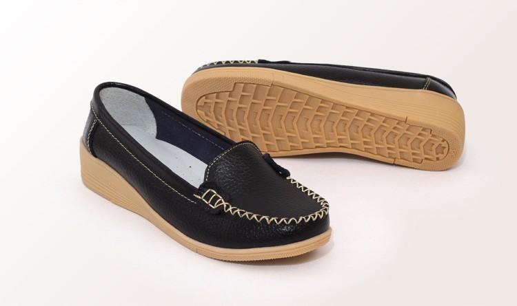 AH 8001 (16) women\'s casual shoes
