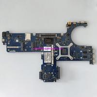 mainboard האם מחשב נייד 594026-001 Genuine KCL00 LA-4901P w Mainboard האם מחשב נייד N10M-NS-S-B1 GPU QM57 עבור מחשב נייד סדרה 8440p HP EliteBook (2)