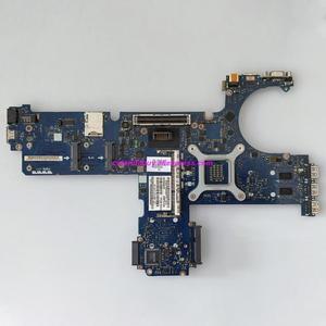 Image 2 - Orijinal 594026 001 KCL00 LA 4901P w N10M NS S B1 GPU QM57 için Dizüstü Anakart anakart HP EliteBook 8440p Serisi Dizüstü Bilgisayar PC