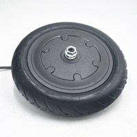 36V 350W scooter motor 8.5 inch wheel motor for XiaoMi M365/electric scooter