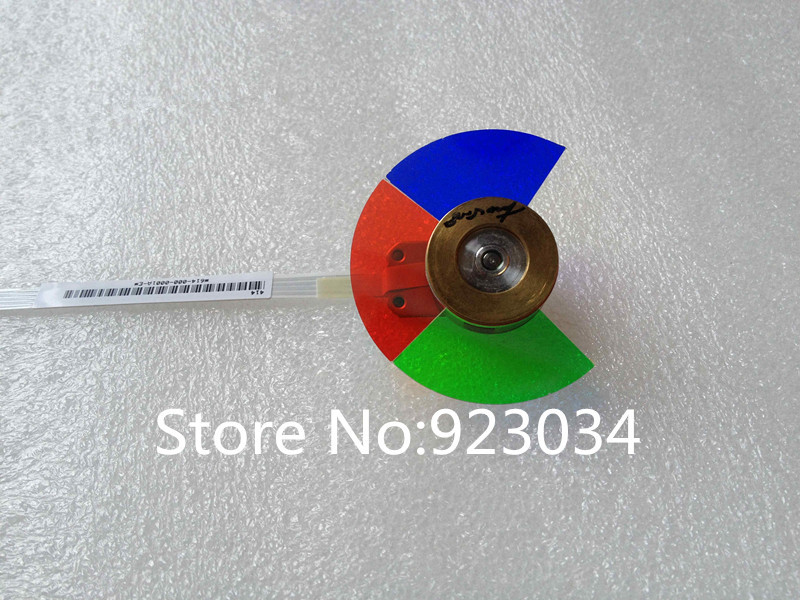Wholesale  BEN.Q  PB6115 color wheel  Free shipping wholesale ben q pb8225 color wheel free shipping