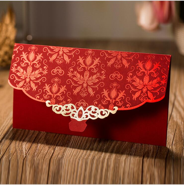 ... envelope wedding red packet with double happiness wedding favors gifts