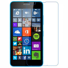 9H Tempered Glass For Microsoft Nokia Lumia 640 LTE 640 Dual SIM Screen Protecto