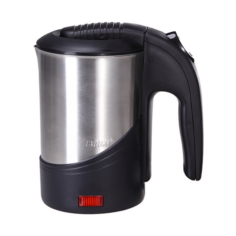 Electric Heating Kettle Travel Kettle Mini Cup Electric