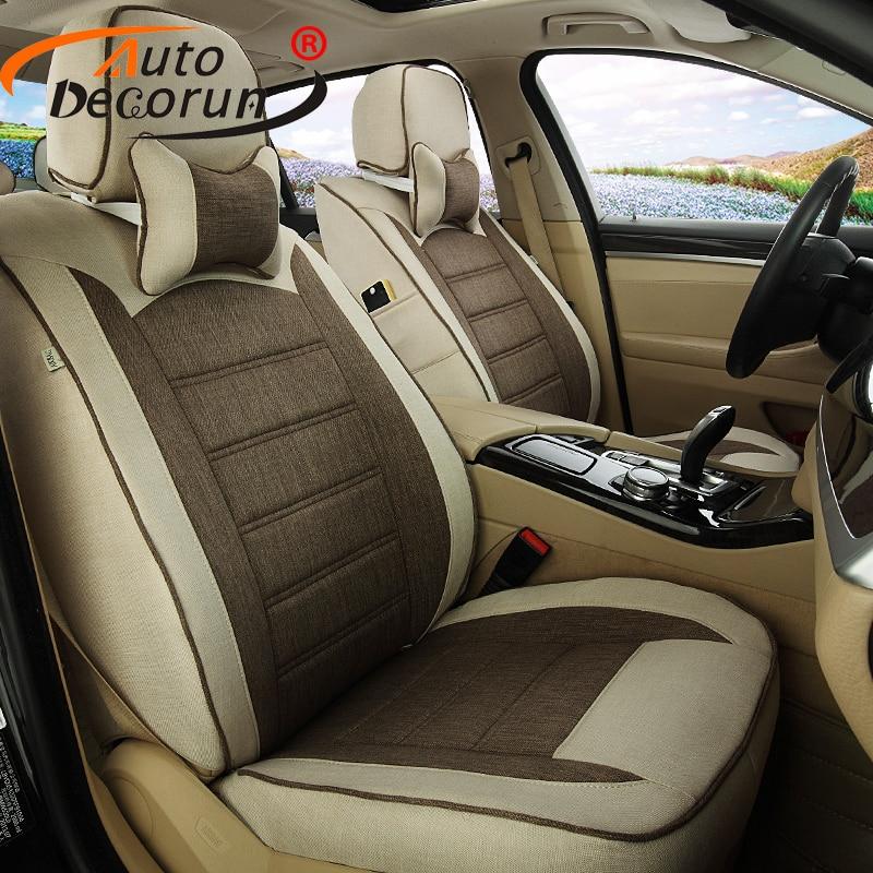 Car seat covers fit HYUNDAI lx35 full set Leatherette black