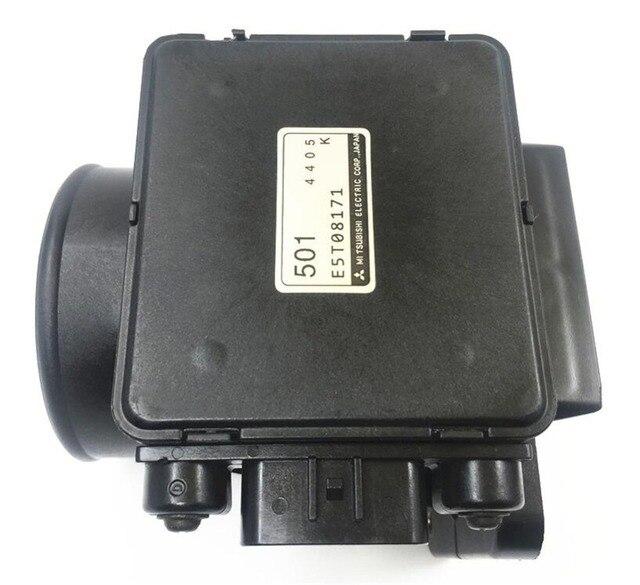High Quality Air Flow Meters E5T08171 MD336501 Maf Sensors Fit for Mitsubishi Pajero v73 Outlander Japan Original Parts