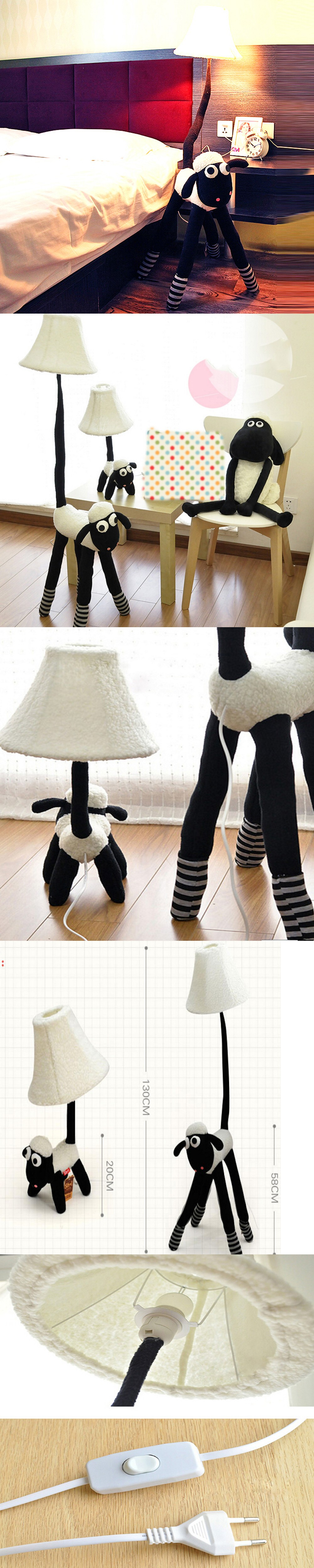 touch lamps shades baby kids most small inspirations lamp lighting preeminent sensitive room floors for floor light
