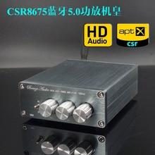 CS8675 amplificador De Universidad