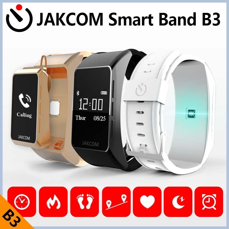 Jakcom B3 Smart Band New Product Of Smart Electronics Accessories As Mi Band 2 Screen Protector Mi For Xiaomi Vivofit