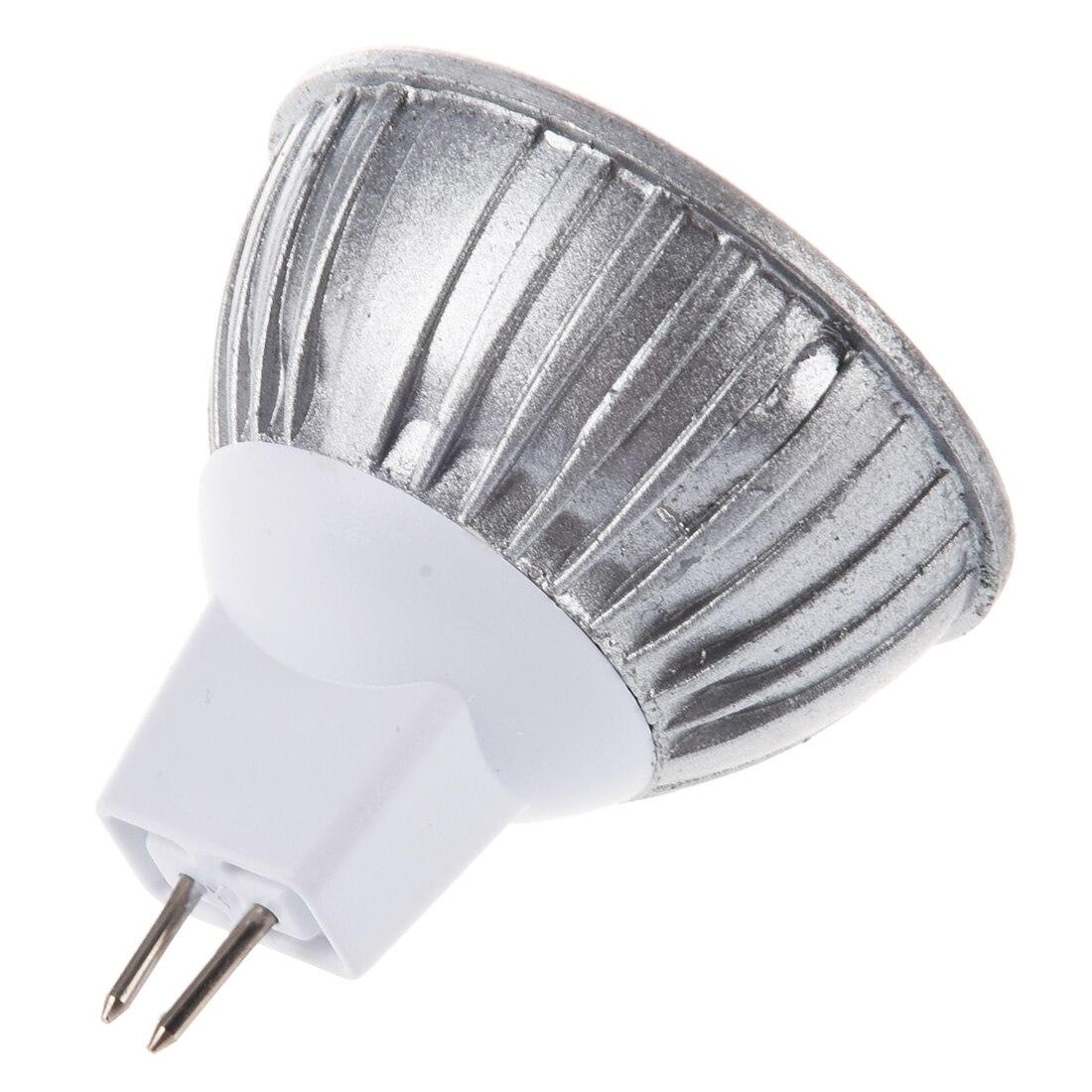 Mr16 3x1 watt led spot light bulb 20w white for track light mr16 3x1 watt led spot light bulb 20w white for track light landscaping halogen replacement in led bulbs tubes from lights lighting on aliexpress aloadofball Gallery