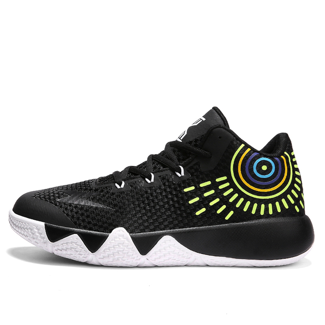 ab1ee320322 2019 Kyrie 4 Athletic Unisex Basketball Shoes outdoor low top comfortable  Star Models curry jordan shoes