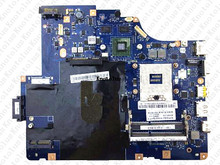 цена на LA-5752P for lenovo Ideapad G560 Z560 laptop motherboard GT310M DDR3 HM55 Free Shipping 100% test ok