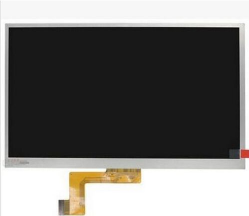 New LCD For 10.1 Prestigio Multipad Wize 3031 3G PMT3031 3041 pmt3041 3g Tablet inner LCD Display panel Module Free Shipping new prestigio multipad pmt3008