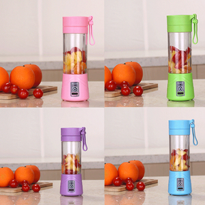 Portable 380ml Electric Fruit