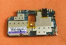 """ใช้ต้นฉบับเมนบอร์ด 2G RAM + 16G ROMเมนบอร์ดสำหรับNomu S10 MTK6737T Quad Core 5.0 """"HDจัดส่งฟรี"""