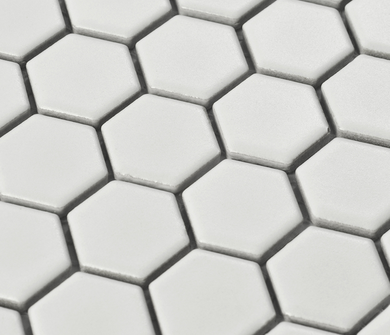 White porcelain mosaic floor tile,Ceramic sticker,Bathshower wall/Kitchen backsplash wall home decor wallpaper art tile,LSHX2301