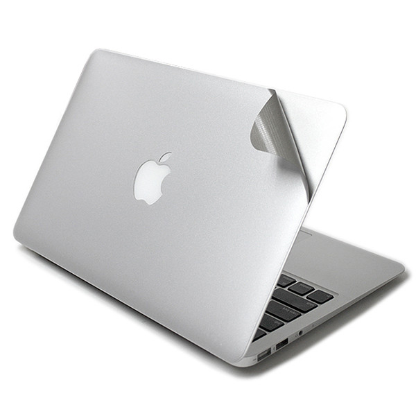 New Body Lid Bottom Protector Sticker Skin Cover For 13.3 Macbook Air