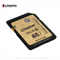 Kingston Memory Card UHS I 16gb Photograph Reservoir Micro Sd Card