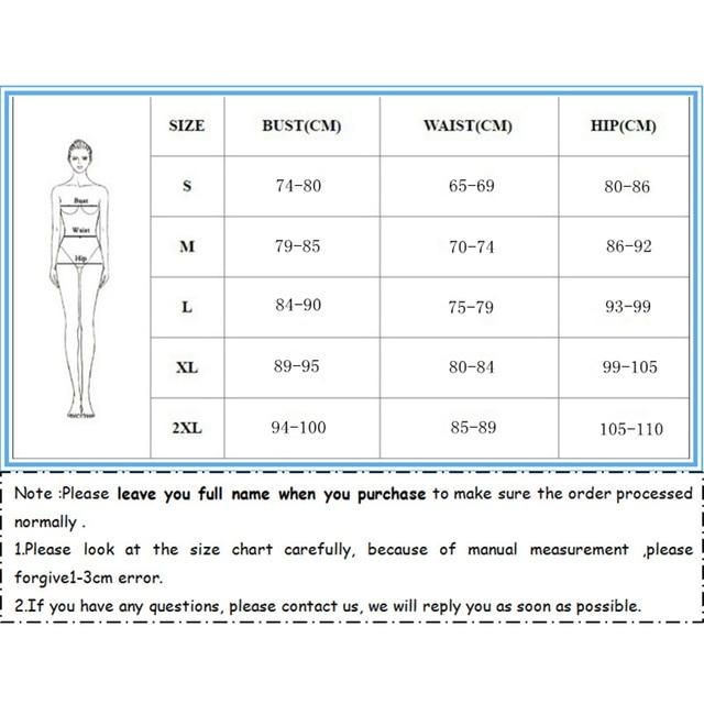 Plus Size Fashion Swimsuit 10