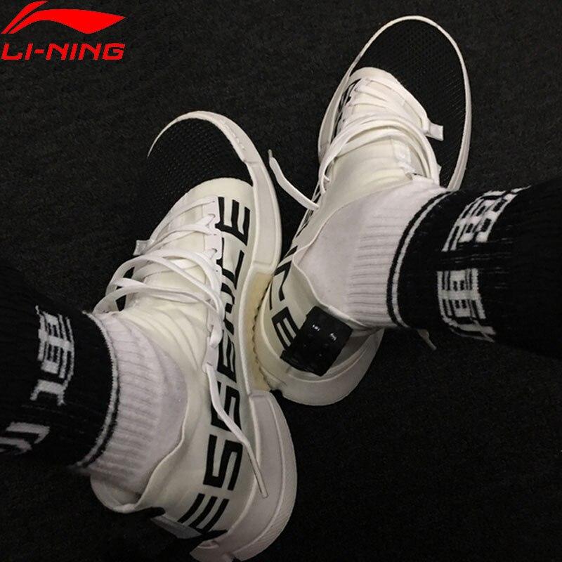 Li-Ning Men ESSENCE 2.0 WS Basketball Shoes Mono Yarn Wearable LiNing Fitness Sport Shoes  Sneakers AGBN033 YXB208Li-Ning Men ESSENCE 2.0 WS Basketball Shoes Mono Yarn Wearable LiNing Fitness Sport Shoes  Sneakers AGBN033 YXB208