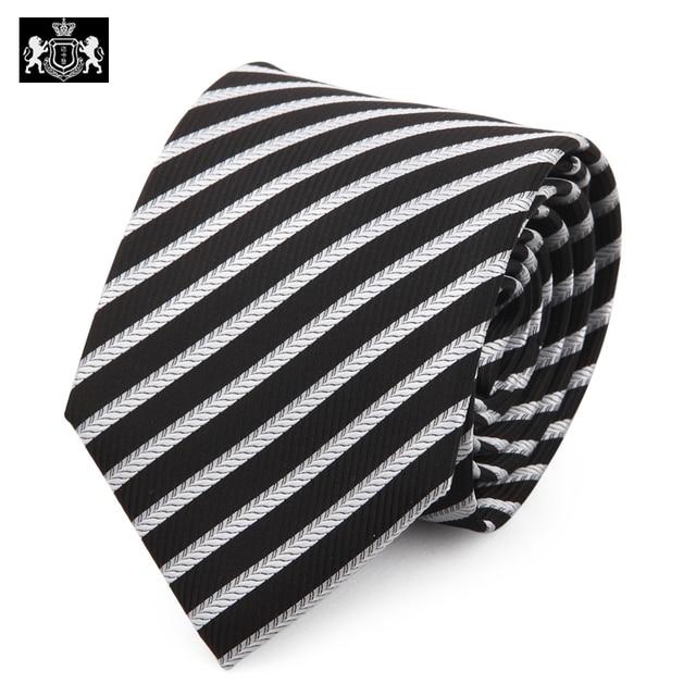 Tie male formal business tie marriage tie gift box set multicolor