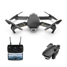 цена GD89 1080P HD Camera RC Drone FPV WiFi Optical Flow Altitude Hold Live Video RC Quadcopter Foldable Drone Helicopter VS E58 онлайн в 2017 году