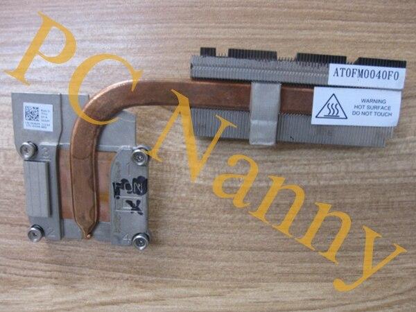 GENUINE FOR DELL M18X R2 HEATSINK COOLER X4KPF
