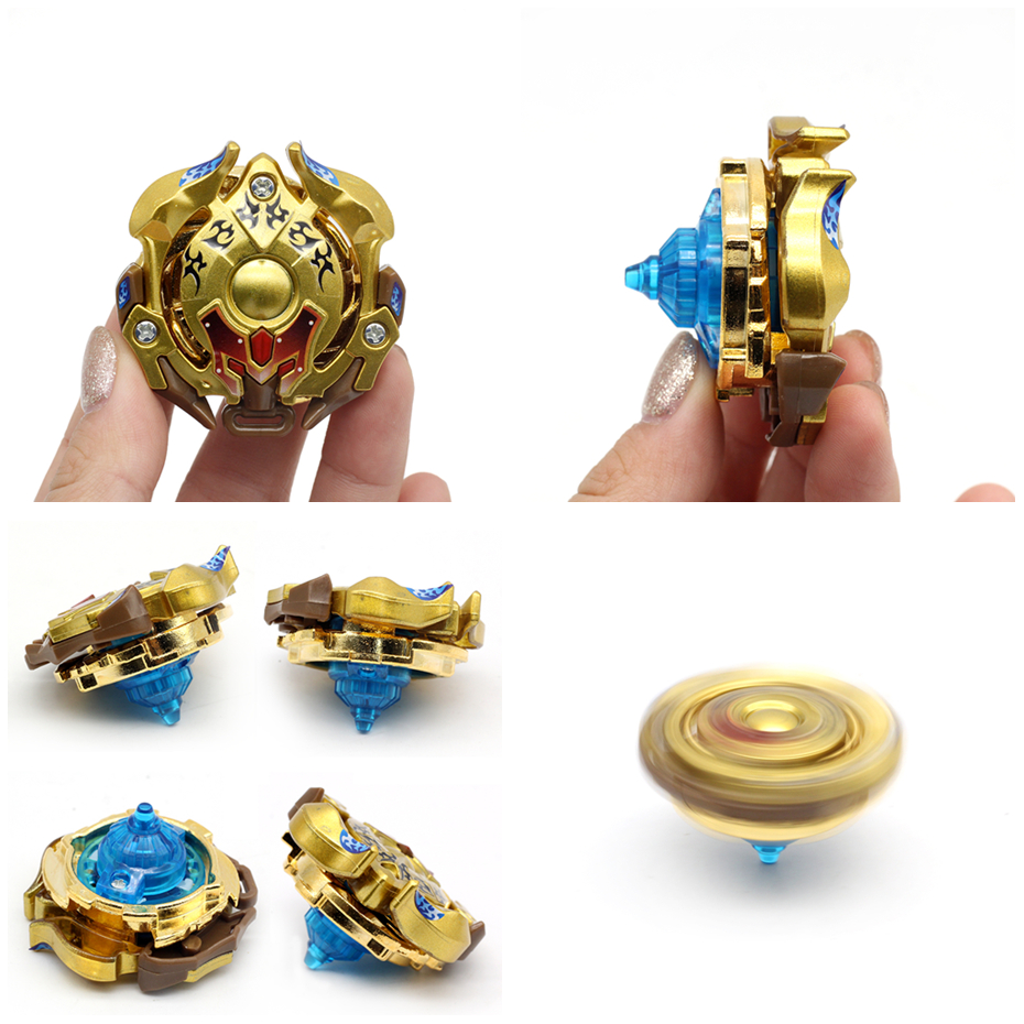 Gold Edition All models Beyblade Burst Toy Arena without launchers and box blades Metal Fusion God Gyro Bey Sounding Toys beyblade set