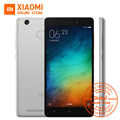 "Official Global version Xiaomi Redmi 3S Prime Octa core 3GB Mobile Phone Snapdragon 430 4100mAh 5.0""  32GB  OTA B7 B20 MIUI8.1"