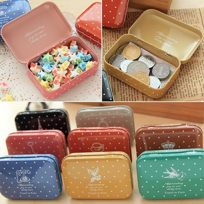 Petite boite metal pas cher ustensiles de cuisine - Ustensiles de cuisine pas cher en ligne ...