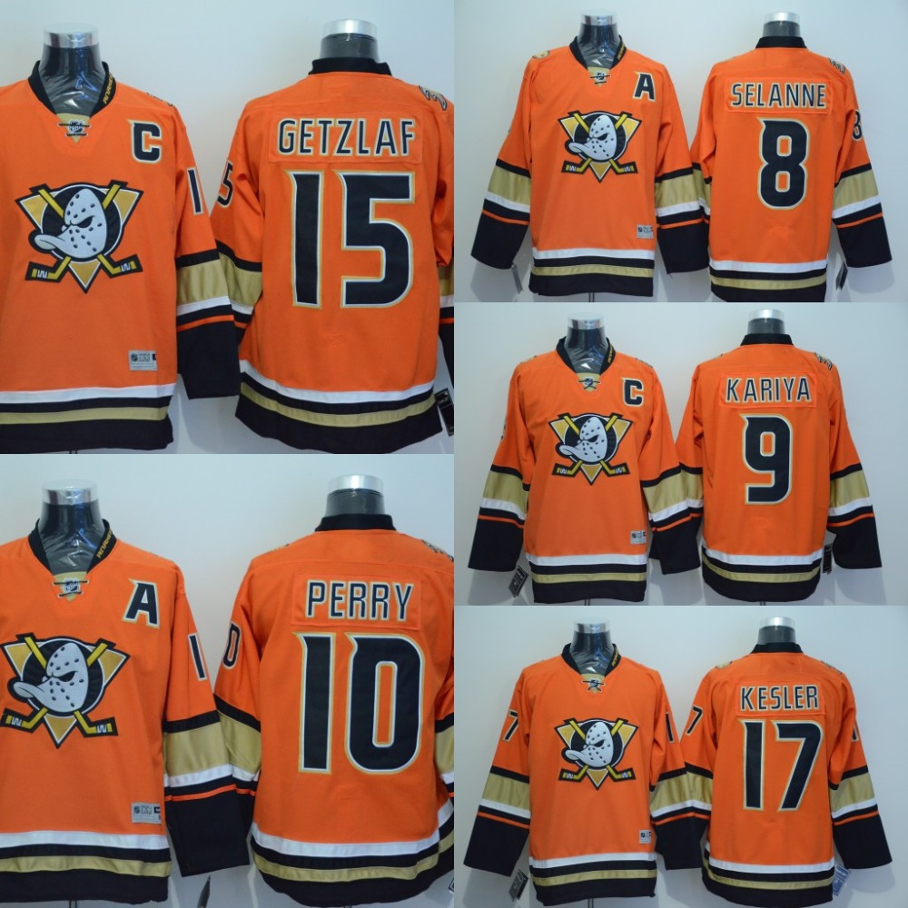 29a5b5219 Buy mighty ducks jersey hockey and get free shipping on AliExpress.com