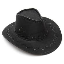 Nico Robin Cowboy Hat red white purple black