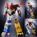 """Espaço Imperador Deus Sigma"" Original BANDAI Tamashii Nations SRC/Super Robot Chogokin Toy Action Figure-Deus Sigma"