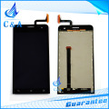 tested repair part 5'' inch For Asus Zenfone 5 LCD A500CG A501CG full display screen with touch digitizer 1 pcs free shipping