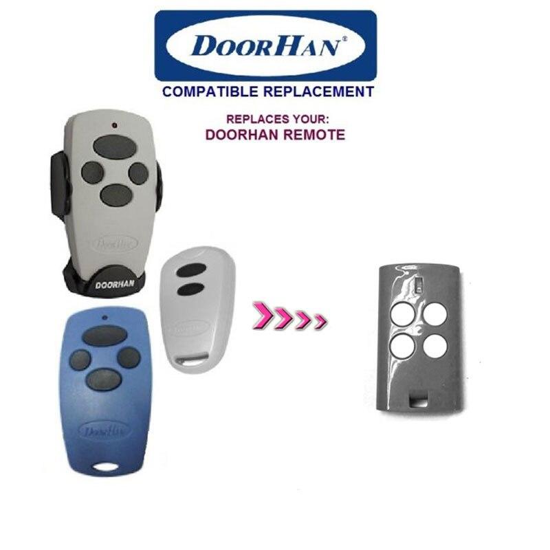 Universal remote to suit DOORHAN transmitter ,clone your Doorhan remote дверь входная металлическая doorhan м лайн 980 мм правая