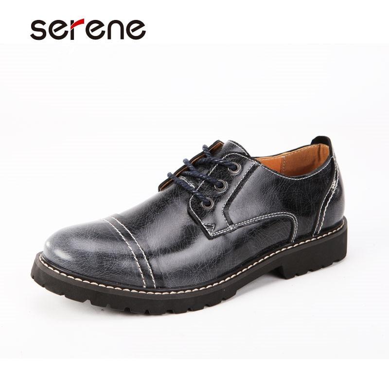 SERENE 2017 Men Shoess