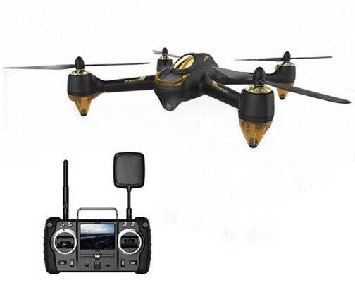 Hubsan HS RTF X PRO G GPS FPV Brushless Drone Follow Me