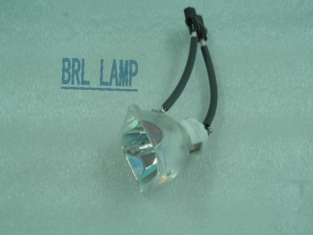 Compatible bare projector lamp VLT-XL8LP for  MITSUBISHI DEFENDER W/CUP/SL4/SL4SU/XL4/XL4S/XL8U phil collins singles 4 lp