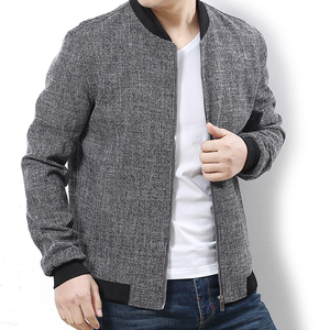 Image 4 - Plus size 10XL 9xl 8xl 6xl New 2017 Jacket Men Fashion Casual Loose Mens Jacket Sportswear Bomber Jacket Mens jackets and Coats