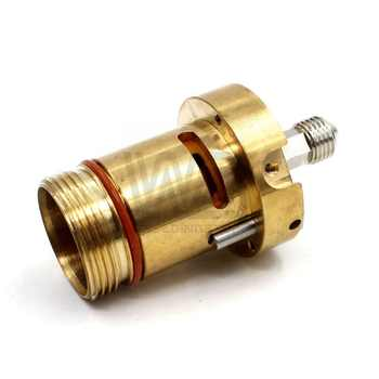 WS 428147 Plasma Cutting Torch Main Body for 125 Consumables Aftermarket replacement
