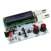 WSFS 뜨거운 DDS 기능 신호 발생기 모듈 사인 광장 톱니 웨이브 키트