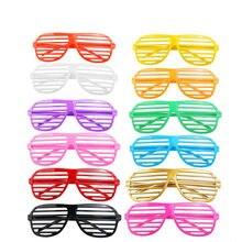 Óculos de sol para festa, óculos da moda para fantasia, festival, dança, decoração, clube, baile