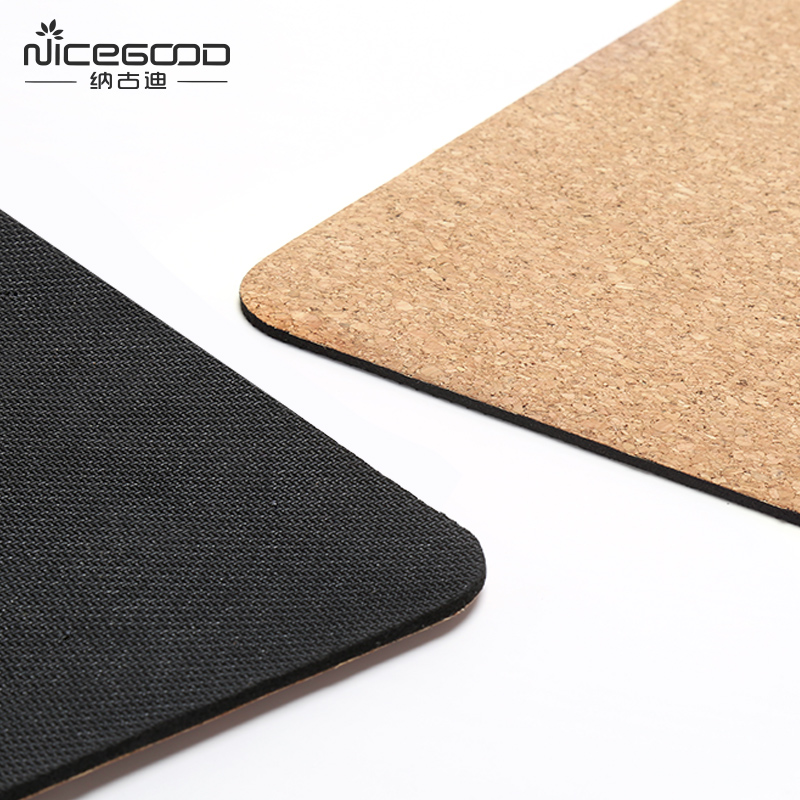 Cork Floor Mat Manufacturer Wholesale Eco Friendly Extra Thick Anti - How thick is cork flooring