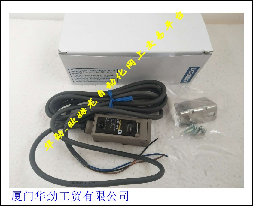 Image 2 - E3S CD11 (Shanghai)   Photoelectric Switch original genuine brand new-in Electronics Stocks from Electronic Components & Supplies