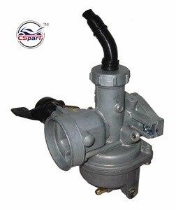 Image 2 - 22 MM Carburador Para Honda Mini Trail TRX90 CT90 CT110 CT 90 110 Carb