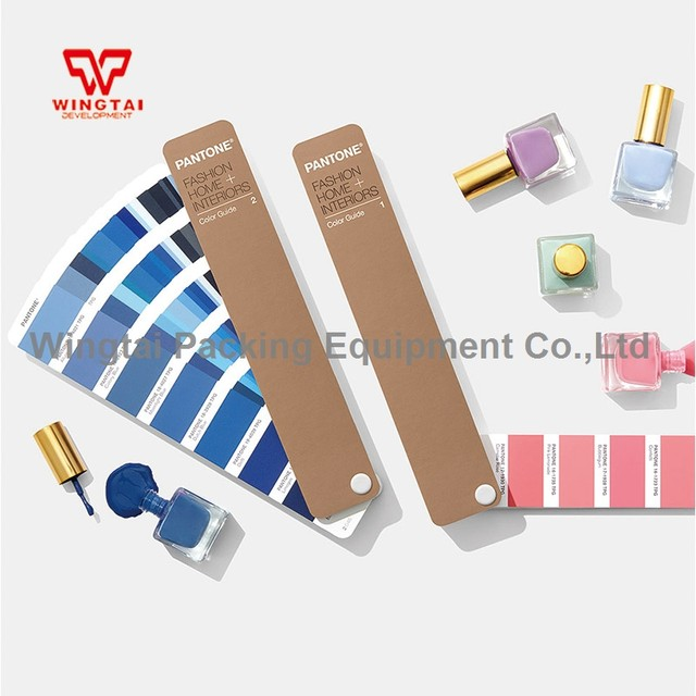 Online Shop 2018 Hot Selling Pantone Colour Chart Tpg Fhip110n For