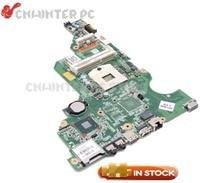 NOKOTION 687701-501 687701-001 аккумулятор большой емкости для hp 650 CQ58 CQ58-2000 серийная материнская плата для ноутбука HM75 DDR3 UMA MB