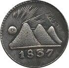 1837 Central America...